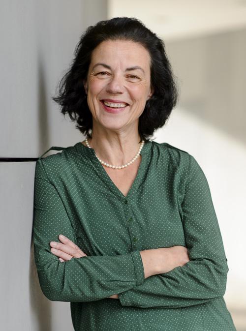 Ulrike Thomann-Japes EMDR Hypnotherapie Systemische Therapie